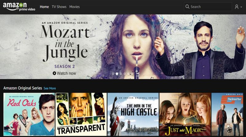 Amazon S Prime Video Service Now Available In Nepal Start Your 7 Day Trial For Free Blogortech