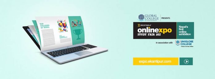 online education expo nepal