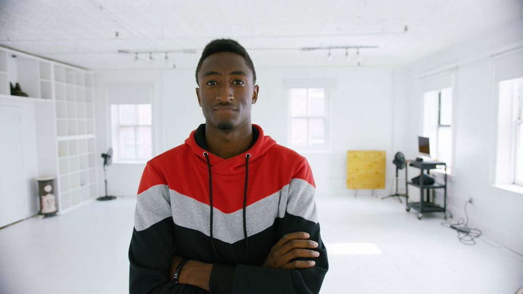 marques brownlee nepal