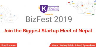 google business group kathmandu gbg bizfest 2019