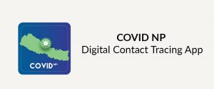 covid np nepal contact tracing app