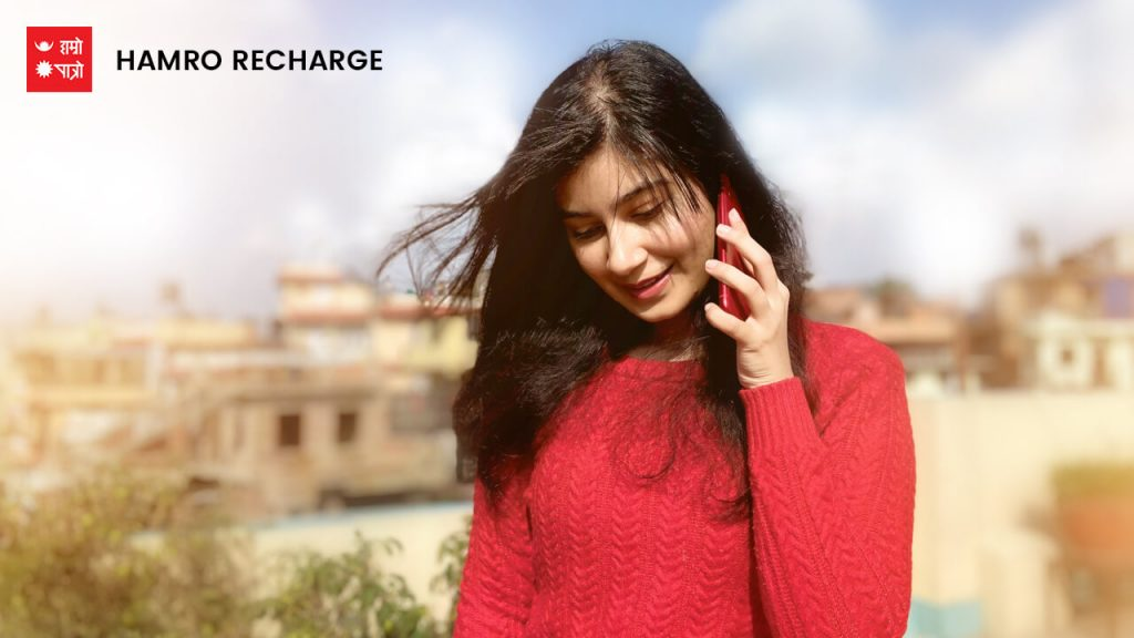 send mobile recharge in nepal